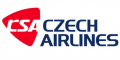 Codes Réduction pour Czech Airlines