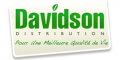 Codes Réduction pour Davidson-distribution