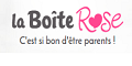 Reduction la boite rose