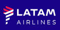 Codes Réduction pour Latam Airlines