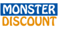 Codes Réduction pour Monster Discount
