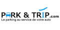 Codes Réduction pour Park And Trip
