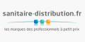 Reduction sanitaire distribution