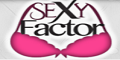 Codes Réduction pour Sexy Factor