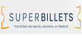 Codes Réduction pour Superbillets