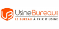 Reduction usine bureau